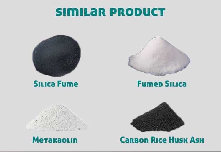 silica-fume-similar-product